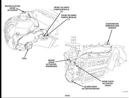 chrysler pacifica the front blower motor is not running we 2006 Pacifica Engine Diagram full size image 2006 Chrysler Pacifica Harness Diagrams