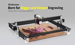 €148 with coupon for <b>Alfawise</b> C30 Pro 3000mw Laser Engraving ...