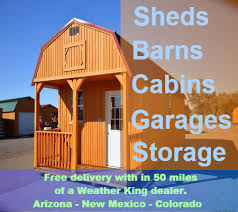 Small Picture Arizona Portable Buildings Shed For Sale