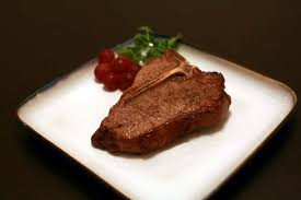 broiled t bone steak how to cook meat