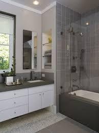 Delectable Grey Bathroom Ideas Grey Bathroom Ideas And Ideas For Within Small  Full Bathroom Designs From