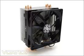 12 answers does the fan direction for the cpu cooling make a Cooler Master Cpu Fan 4 Wire Wiring (the hyper evo 212, one of the best and most ubiquitous budget aftermarket aircoolers you can find ) CPU Fan Heatsink with Clips