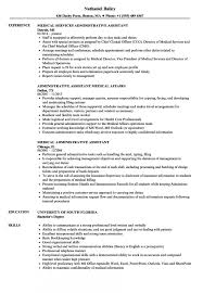 Resume Keywords Interesting Resume Office Administrative Assistant Resume Sample Professional