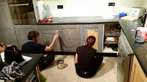 Painting Ikea Kitchen Cabinets How To Paint Ikea Faktum Kitchen Cabinets And Save Lots Of Money