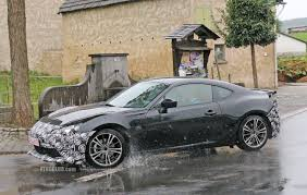 FR-S / BRZ facelift and buttlift spotted! - Scion FR-S Forum ...