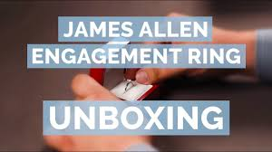 Ring Size Chart James Allen James Allen Reviews Will You Save Money On A Ring From