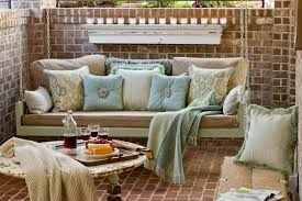 furniture for porch. Mix And Match Furniture For Porch