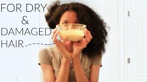 diy homemade deep conditioner for damage and dry natural hair shawntas way you