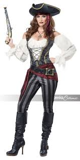 pirate makeup s