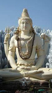 Lord Shiva God Wallpaper Mobile