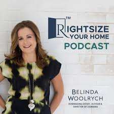 Rightsize Your Home Podcast
