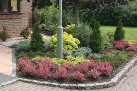 Small Picture Small Shrub Garden Design CoriMatt Garden