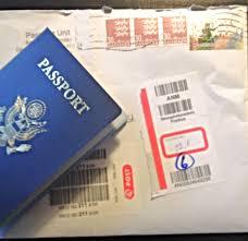 Our Aarhus In House Passport
