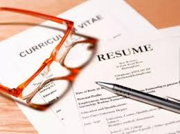 Resume Cover Letter Freelance Writing Services   Fiverr
