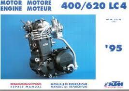 1995 ktm 400 620 lc4 duke motorcycle engine service manual 800 320198t jpg