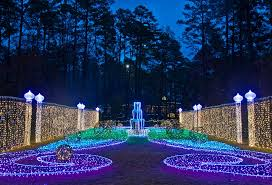 photo courtesy of garvan woodland gardens