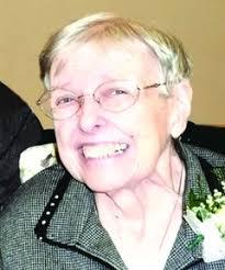 Muriel Johnston | Obituary | Stratford Beacon Herald