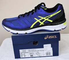 Asics Online Asics Gel Chart 3 T60uq 6104 Running Shoe Uk