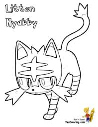 Small Picture Powerhouse Pokemon Coloring Pages To Print YESCOLORING Free