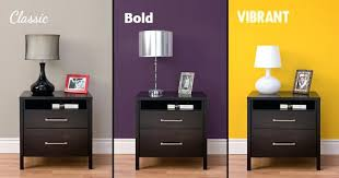 black furniture wall color. What Wall Color Goes With Black Furniture 3 Options Bedroom Decorating Ideas S