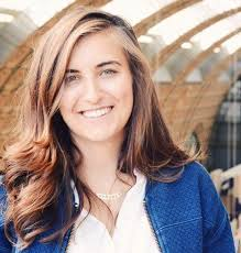 Reshaping Water: Harris Alumna Colette Ashley Fights for ...
