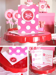 A party is the perfect way to express your friendship or affection for the birthday honoree. Valentine S Day Party Ideas Holiday Party Ideas At Birthday In A Box