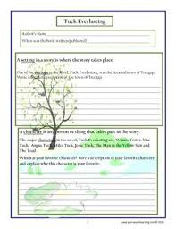 best tuck everlasting images teaching reading  tuck everlasting culminating activities plus