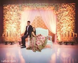 jersey city nj indian wedding by lightyear studio