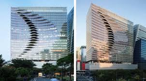 modern architecture city. Contemporary Architecture 31CityCenterTowerofficebuildingin With Modern Architecture City H