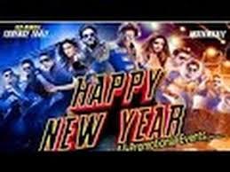 happy new year 2016 film shahrukh