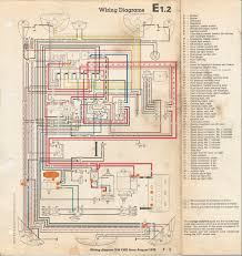 thesamba com beetle late model super 1968 up view topic 1968 vw beetle wiring diagram at 70 Vw Wiring Diagram