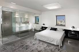 master bedroom with open bathroom. Open Concept Bathroom-3 Master Bedroom With Bathroom I