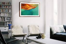 Television Frame Design Samsungs Stylish The Frame And Serif 4k Tvs Will Soon Come