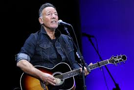 <b>Bruce Springsteen's</b> New Album, Letter to You, Set for October 23rd ...