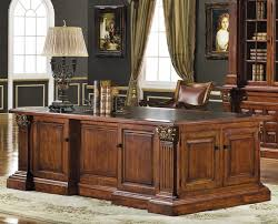 traditional office decor. Princeton Executive Desk Traditional Home Office Orange Inside In Furniture Decor 11 P