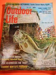 outdoor life magazine subscription canada. outdoor life magazine 1967 may bass and trout moose hunt jaguar man 5338 | ebay subscription canada