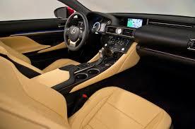 lexus 2015 rc interior. Contemporary Lexus Inside Lexus 2015 Rc Interior