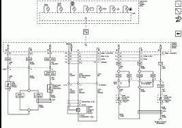 2004 chevy silverado wiring diagram for remote start wiring diagram 2008 gmc envoy wiring diagrams image about