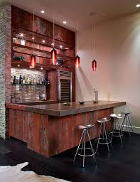 Basement Bar Design Ideas Magnificent 48 Exquisite Home Bar Designs Built For Entertaining