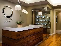 fancy front desk ideas with best 20 hotel reception desk ideas on home furnishings lob design