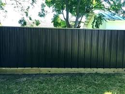 corrugated metal fence cost metal corrugated metal fence fences corrugated metal fence cost corrugated metal fence