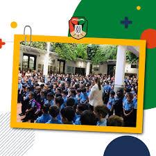 """Estamos listos... - Colegio Informatico """"San Juan de Vera""""   Facebook"""
