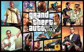 GTA V Highly Compressed For PC Download [Updated]
