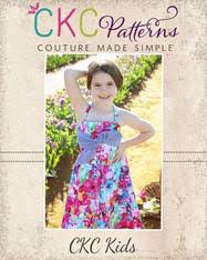 Ckc Patterns Custom CKC Patterns The Top Resource For Downloadable PDF Sewing Patterns