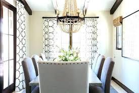 chandelier bubble zinc top dining table regina andrew jute spindle chandelier regina andrew