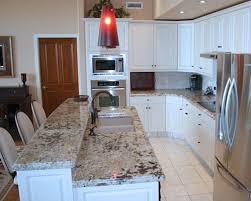 alaska white granite in the south okanagan