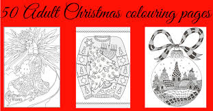 Download our free ecard app. Free Christmas Colouring Pages For Adults The Ultimate Roundup Mum In The Madhouse