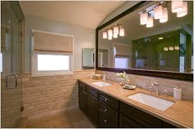 image of contemporary bathroom ceiling light fixtures