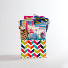 s small basket thoughtful gifts for cancer patients rock the treatment