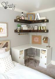 Superior Small Bedroom Office Desk How To Decorate Organize And Add Style To A Small  Bedroom . Small Bedroom Office Desk ...